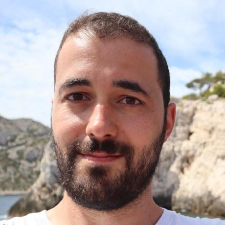 Benjamin Navarro