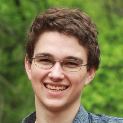 Aaron Lamoreaux's avatar