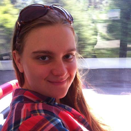 Diana Buras's avatar