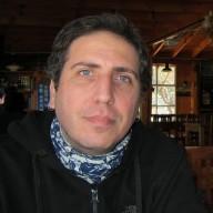 Lucas Mingarro