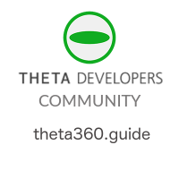 THETA Developers Independent Community · GitHub