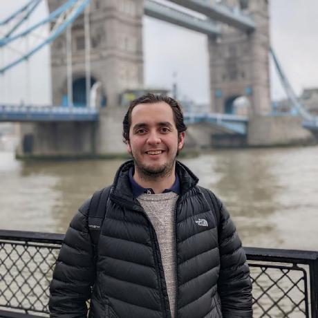 Rigoberto Valadez Mena's avatar
