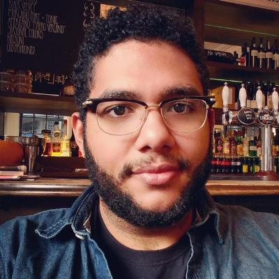 Gabriel Barreto