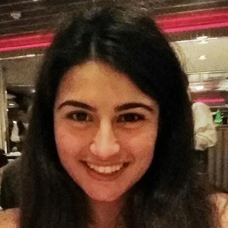 Nika Namy's avatar