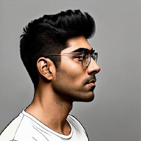 Ali Ahmed's avatar