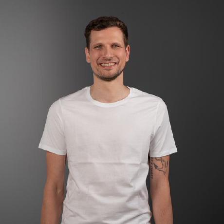 Christian Ritter's avatar