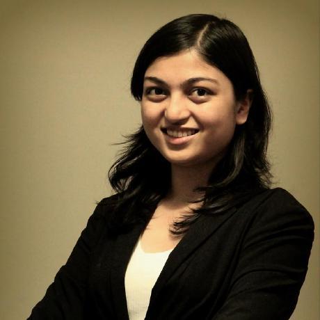 Ashmi Banerjee