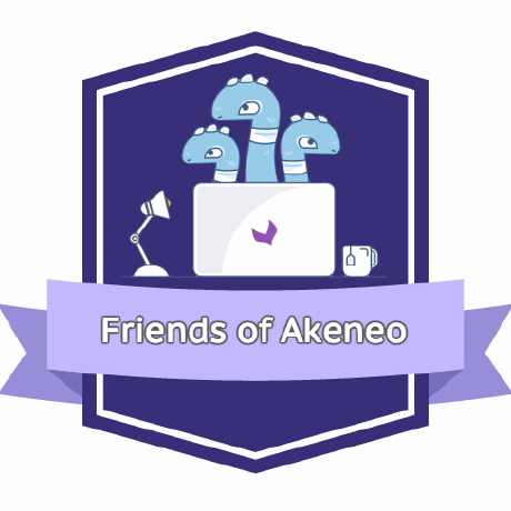 FriendsOfAkeneo