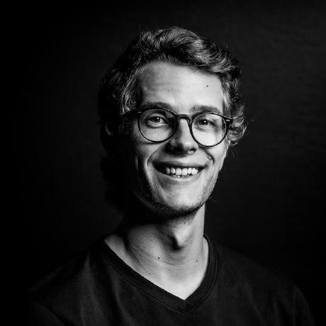Antti Pitkänen's avatar