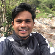 Shreyas Panduranga