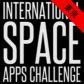 International Space Apps Challenge Tokyo