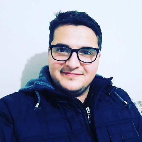 Alaa Eddin Albarghoth