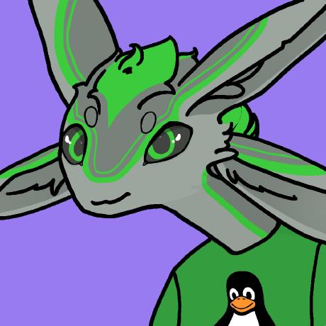 aaronfranke's avatar