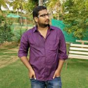 @Vallabharayudu