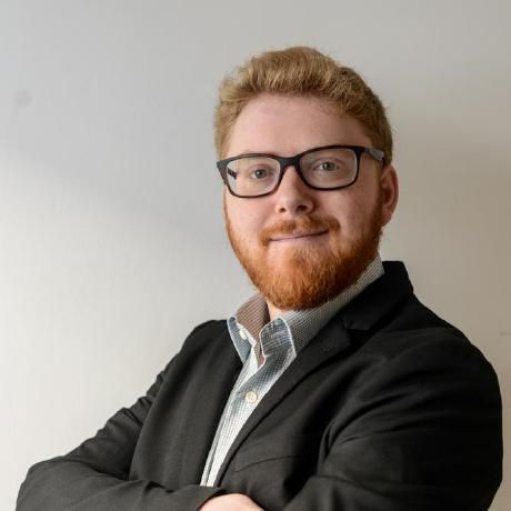 Josh Sorokin's avatar