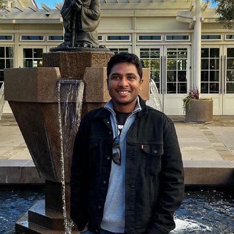 Viswanath Pasumarthi