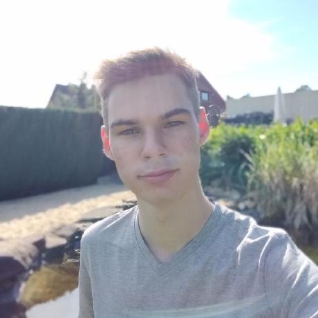 Florian Schönlau's avatar