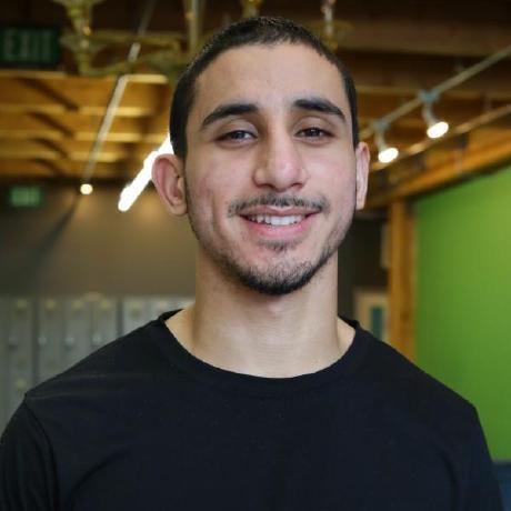 Muhammad Shoman's avatar