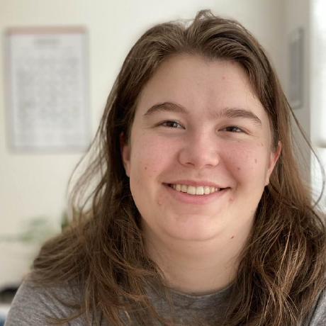Jodie Weldon's avatar