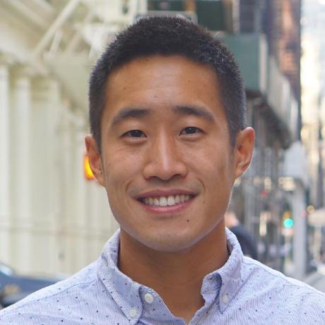 Eugene Wang's avatar