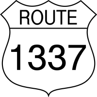 @route1337