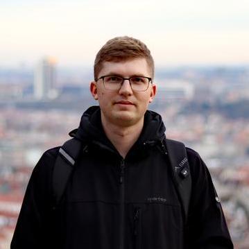 Dawid Kostrzewa