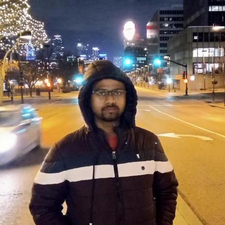 Srichakradhar Reddy Nagireddy  User Photo
