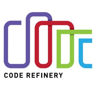 coderefinery.org