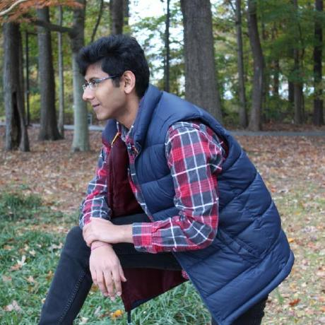 Siddharth Patel