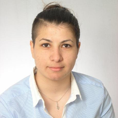 Milena Sapunova