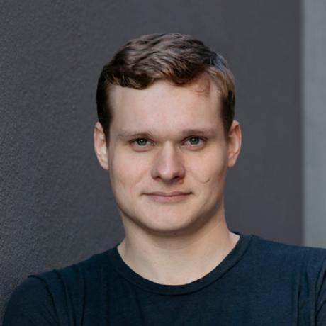 Illia Polosukhin's avatar