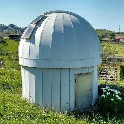 GitHub - juanmb/ArduinoDomeController: An astronomical observatory