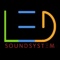 @LEDSoundsystem
