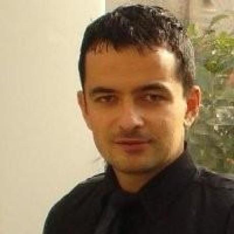 sinisarudan, Symfony developer