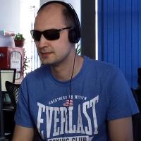 Stefan Matei avatar