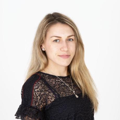 Diana Rachvak
