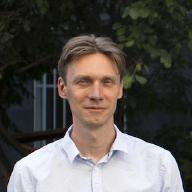 Dirk Raffel