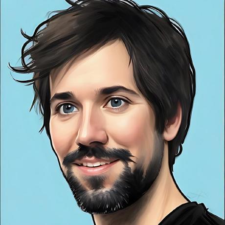 David Merrick's avatar