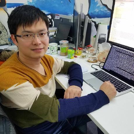 gao xiang's avatar
