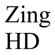 @ZingHD