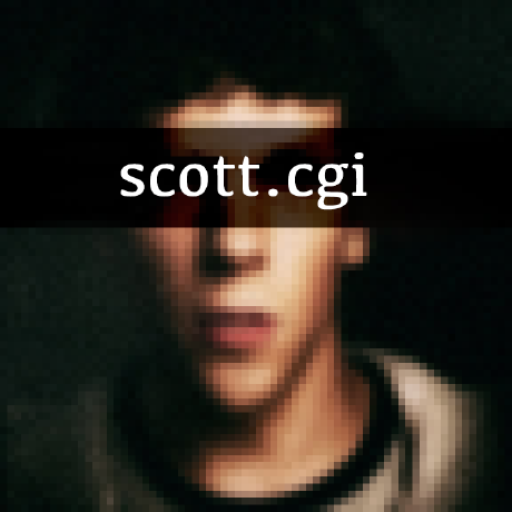scottcgi -