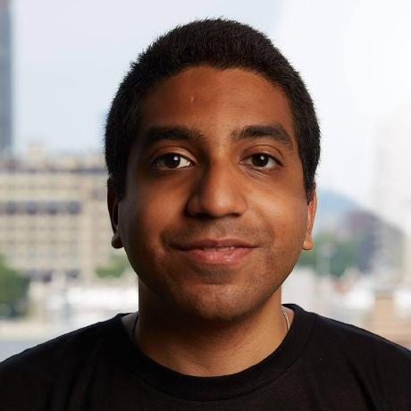 Glenn Velupillai's avatar