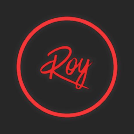 Roy Berenshteyn