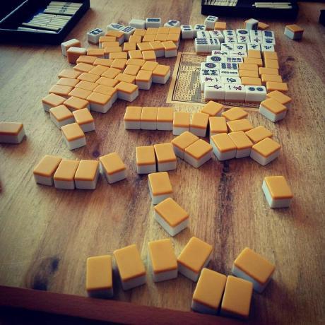 MahjongRepository