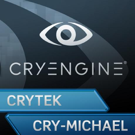 Cry-Michael