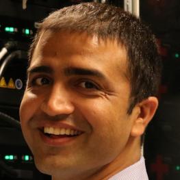 Jagdish Achara's avatar