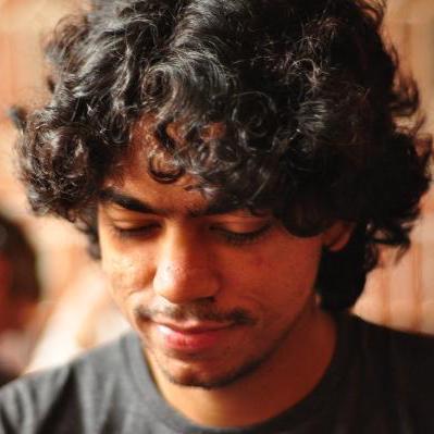 Aatish Bhatia