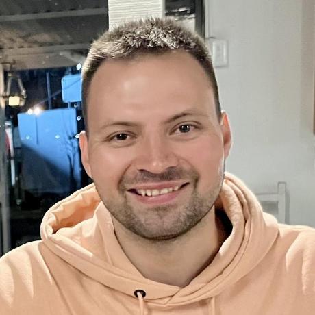 blog author avatar
