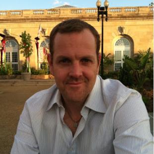 Benjamin Towner's avatar