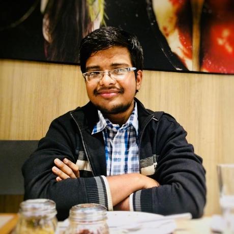 Hitesh Roy Avatar